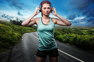Música para correr, playlist 10 en Spotify