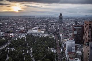 Fotos del Maratón de la Ciudad de México 2015