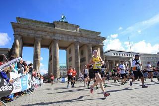 maraton de berlin 2015 corredores elite