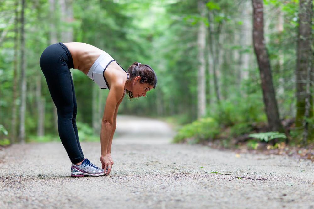 estiramientos corredores runners