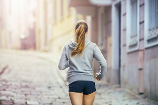 atletas femeninas corredoras mujeres runners