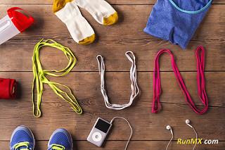 Música para correr, nuestro playlist 11