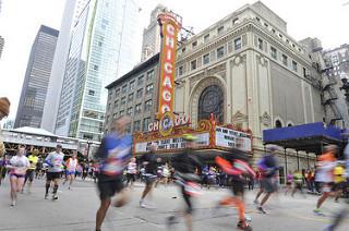 World Marathon Majors y el Maratón de Chicago