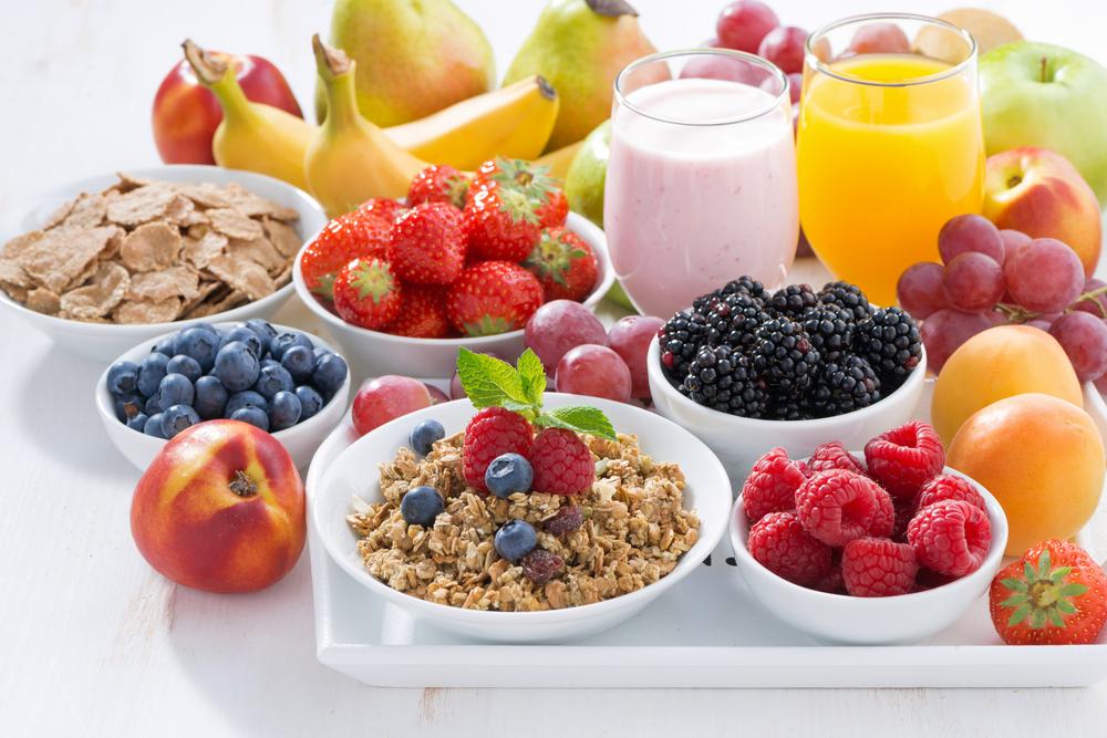alimentos corredores runners nutricion