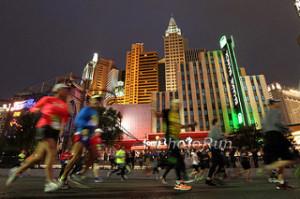 Maratón Rock n Roll Las Vegas