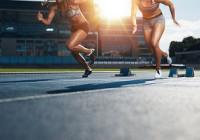 correr los 5k en 20 minutos entrenamiento