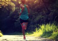 entrenamiento medio maraton 21K