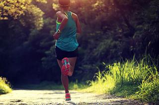 ¿Estas listo para correr un medio maratón?