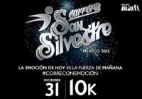 carrera san silvestre ciudad de mexico 2015 inscripciones
