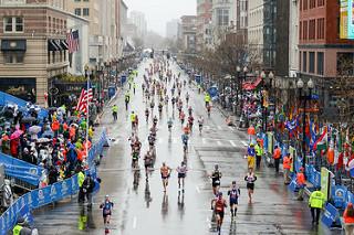 Nuestro calendario de maratones 2016