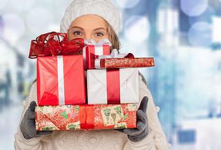 Mi lista de 20 regalos para Navidad