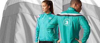 chamarra adidas maraton boston chaqueta jacket