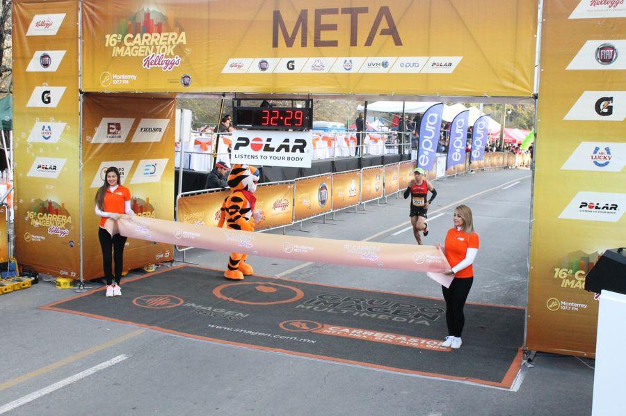 Carrera Imagen Monterrey 2016