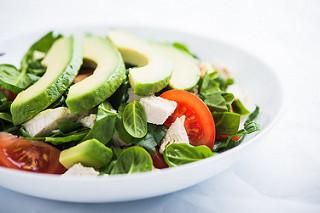 8 alimentos saludables para bajar de peso