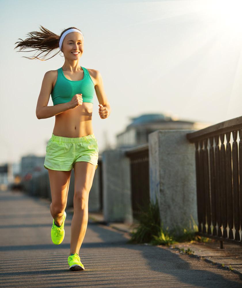 como empezar iniciar correr running