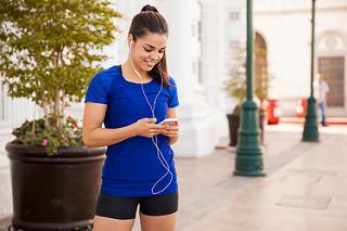 Las mejores apps para Running