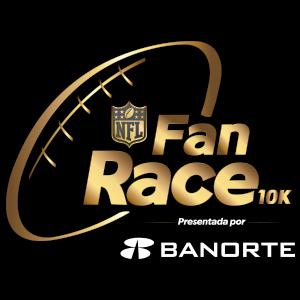 NFL Fan Run 2016 México DF