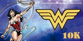 Carrera La Mujer Maravilla 10K La Liga de la Justicia