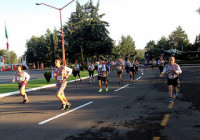 carrera sedena 10K 2016