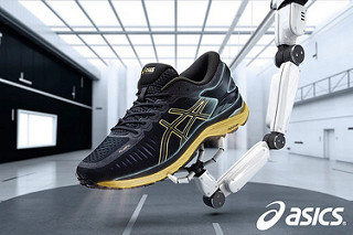 tenis asics metarun zapatos correr