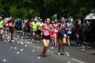¿Por qué correr un Medio Maratón?