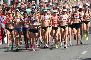 Meb Keflezighi y Desireé Linden califican para el Maratón de Rio 2016