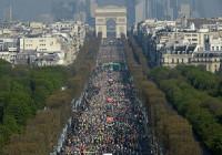 maraton de paris 2016 ruta expo inscripciones