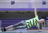 planchas rutina ejercicios plank abdomen abs abdominales