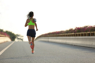 Entrena para un medio maratón