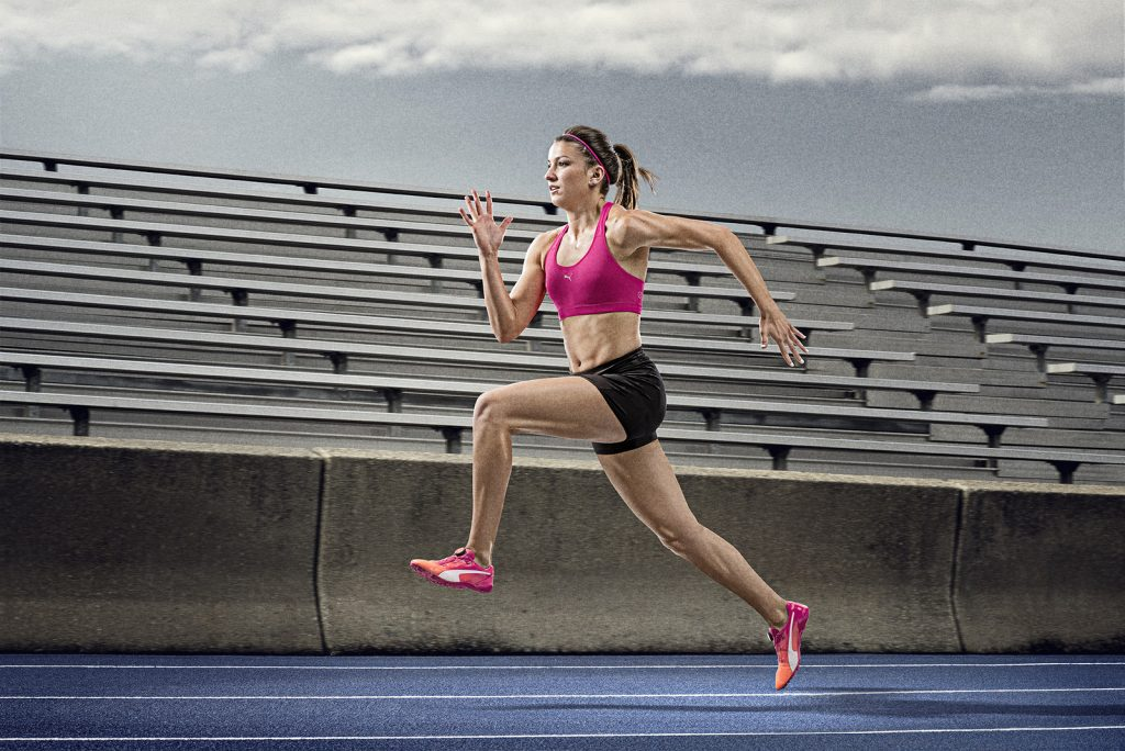 ropa deportiva correr running puma