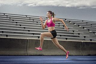 Ropa y calzado básico para correr