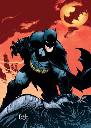 carrera Batman 15K emocion deportiva