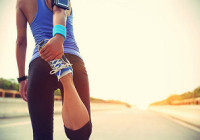 periostitis tibial remedios tratamiento corredores runners correr
