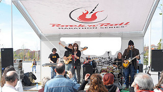 1er Rock 'n' Roll Maratón en México
