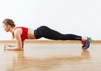 entrenamientos planchas corredores