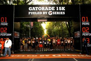 Gatorade G15K Monterrey 2017