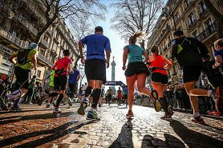 Plan de entrenamiento para tu primer Maratón