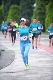 Se realiza el Split 16K en el Bosque de Chapultepec