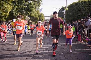 La Carrera del Día del Padre, el medio maratón más importante