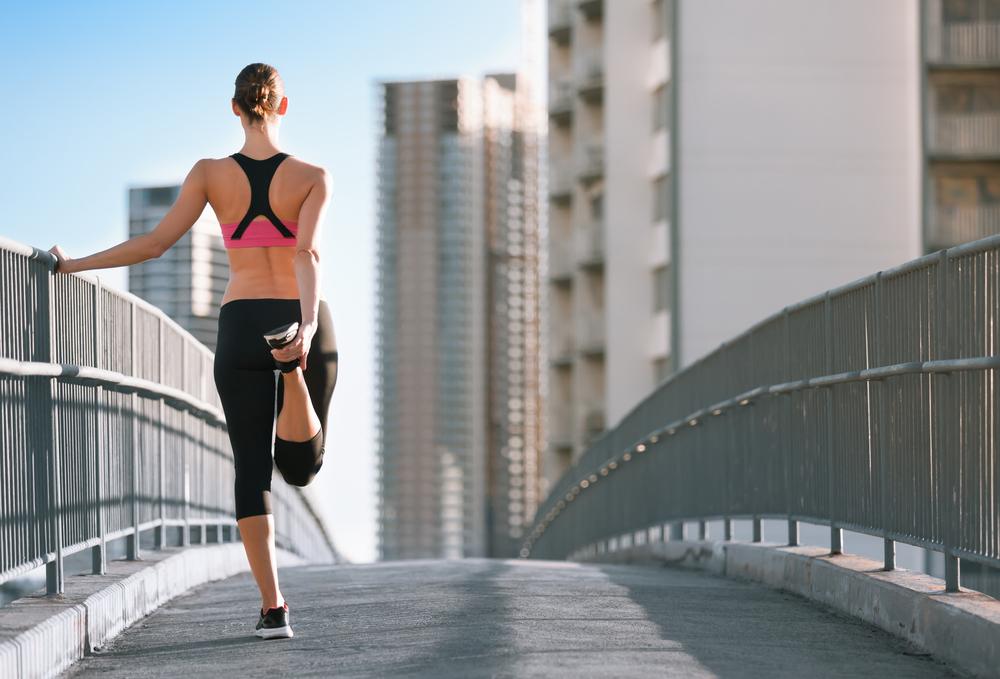 estiramientos corredores runners correr