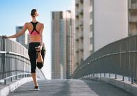 estiramientos para corredores correr running