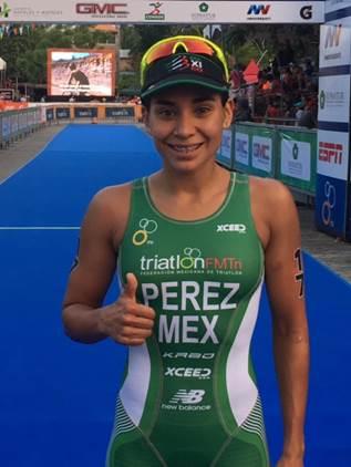 cecilia perez triatlon mexico rio 2016 juegos olimpicos