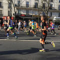 Consejos para correr un maratón en menos de 4 horas