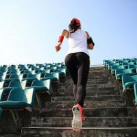 Industria del running busca hacer su mejor tiempo