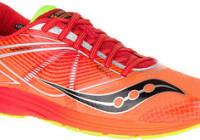 type a saucony triatlon correr running competencia