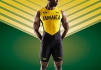 uniformes atletismo rio 2016 puma usain bolt