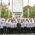 Abanderan a la delegación mexicana rumbo a Río 2016