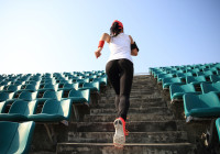 musica para correr entrenar fitness playlist run mx runmx spotify