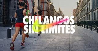 nike chilangos sin limite circuito amsterdam condesa juegos olimpicos rio 2016