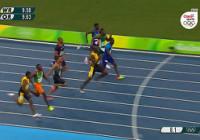 usain bolt 100 metros final
